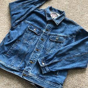 Wrangler Rugged Wear XL Jean jacket